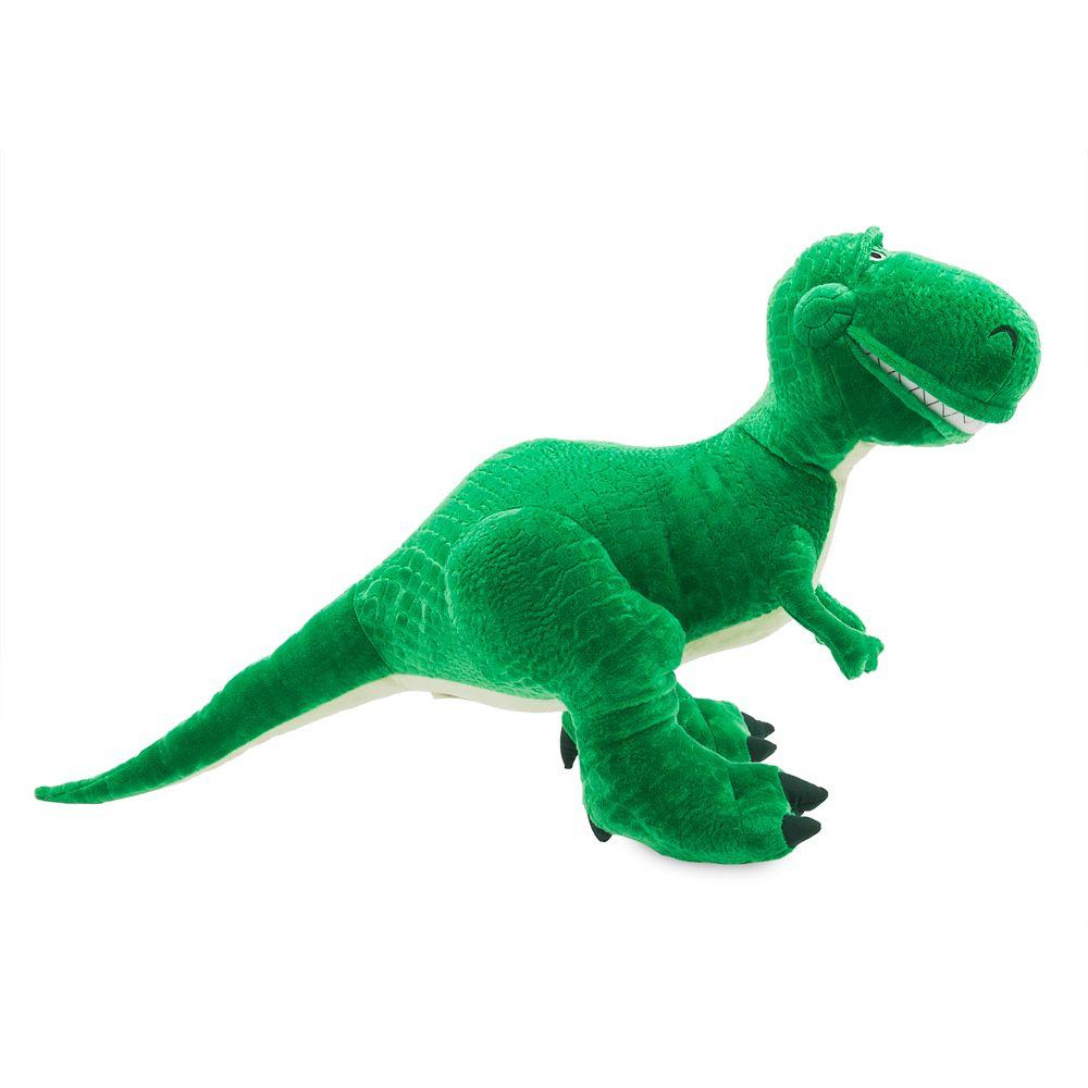 Rex Plush – Toy Story 4 – Large – 18''