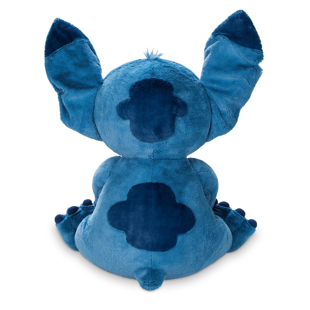 Stitch Plush – Jumbo 26''