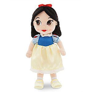 Disney Animators' Collection Snow White Plush Doll - Small - 12''