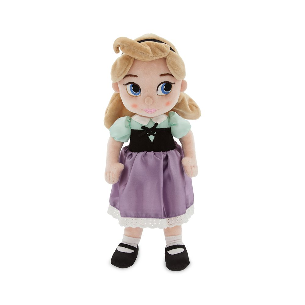 Disney Animators' Collection Aurora Plush Doll – Small – 13''