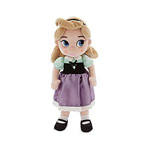 "Disney Animators' Collection Aurora Plush Doll – Small – 13"""