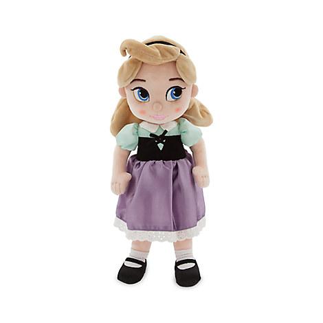 Disney Animators' Collection Aurora Plush Doll - Small - 13''