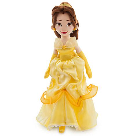 Belle Plush Doll - 18''