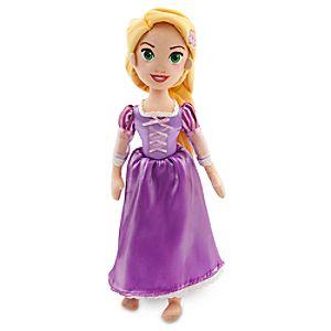 Rapunzel Plush Doll - 18''