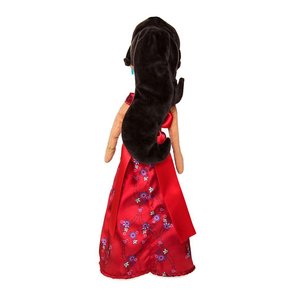 Elena of Avalor Plush Doll – Medium