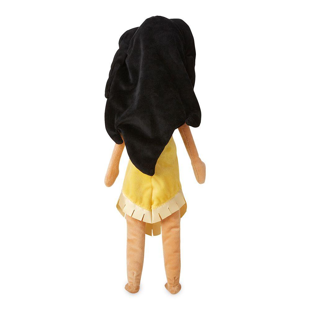Pocahontas Plush Doll – Medium