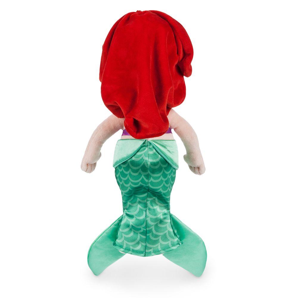 Disney Animators' Collection Ariel Plush Doll – Small – 13''
