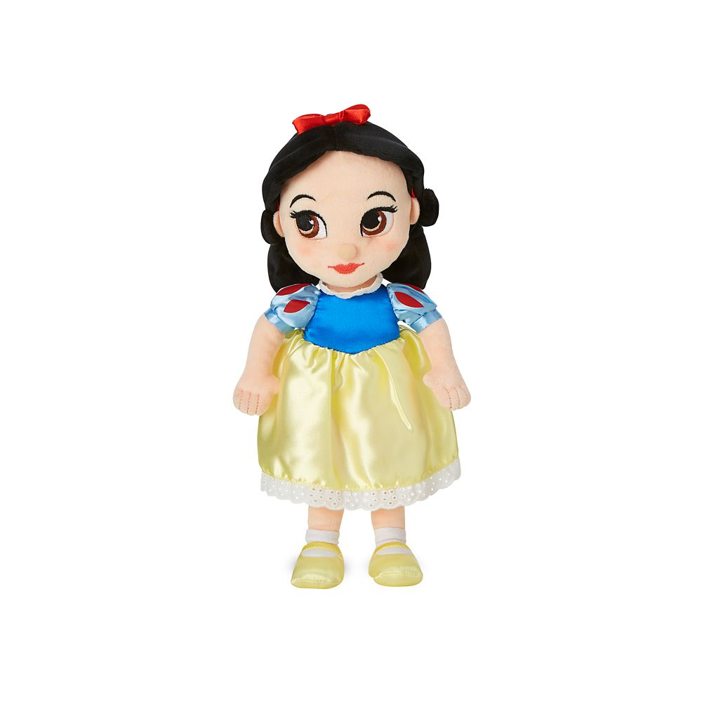 Disney Animators' Collection Snow White Plush Doll  – Small