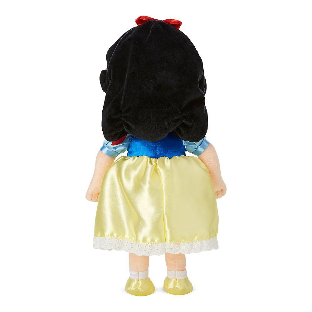 Disney Animators' Collection Snow White Plush Doll  – Small