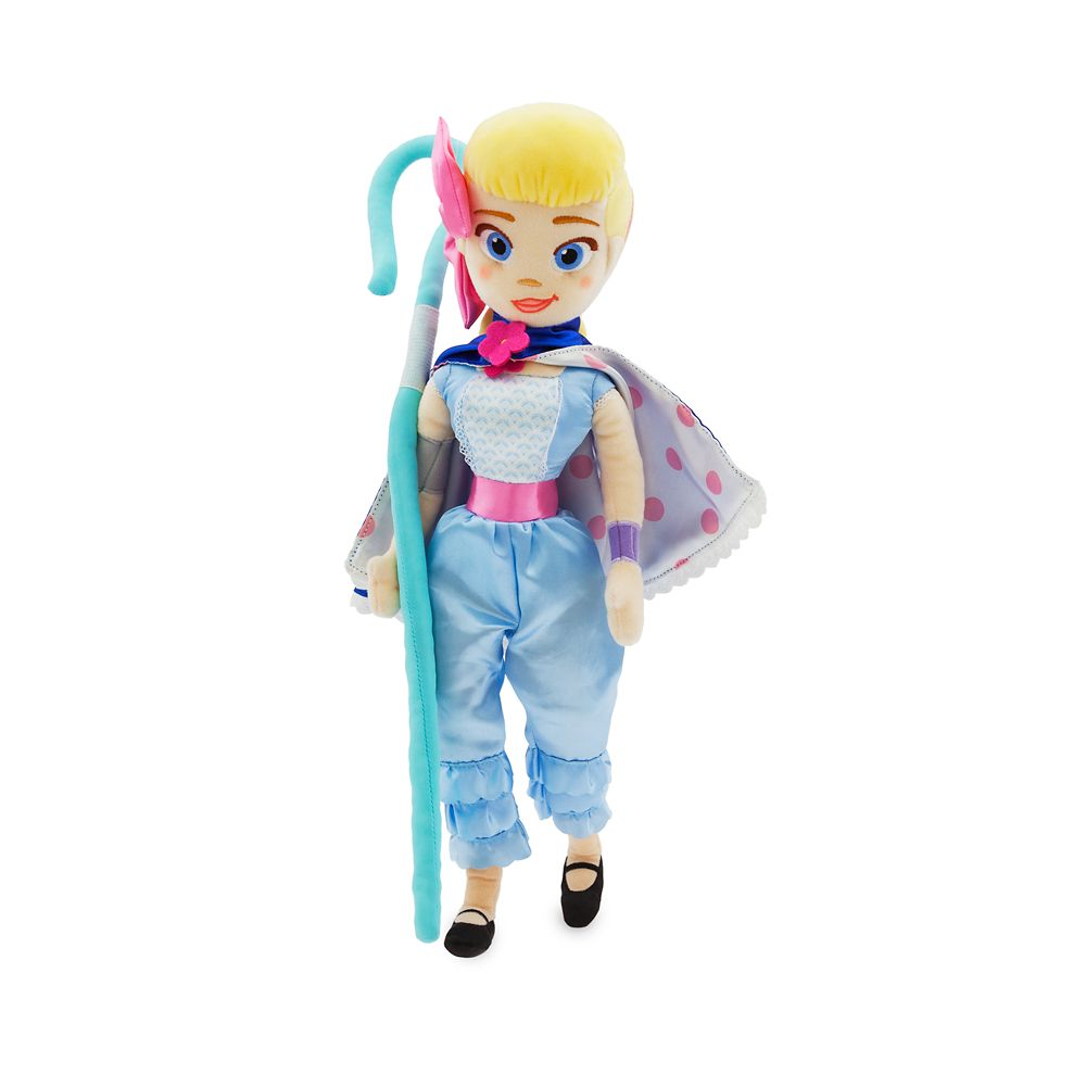 Little Bo Peep Plush – Toy Story 4 – Medium – 18 1/2''
