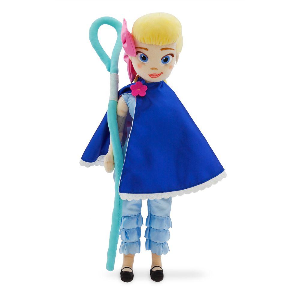 Little Bo Peep Plush – Toy Story 4 – Medium – 18 1/2''