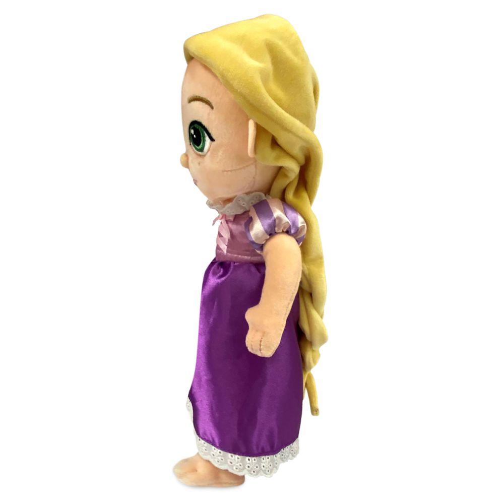 Disney Animators' Collection Rapunzel Plush Doll  – 12''
