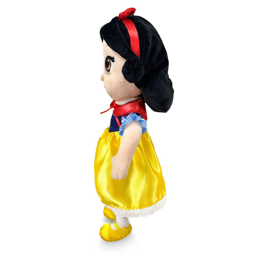 Disney Animators' Collection Snow White Plush Doll  – 12''