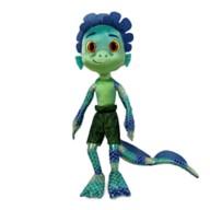 Luca Sea Monster Plush – Luca – Small 16''