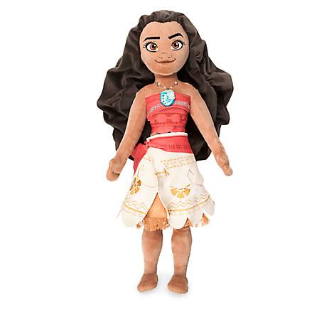 Moana Plush Doll - 20''