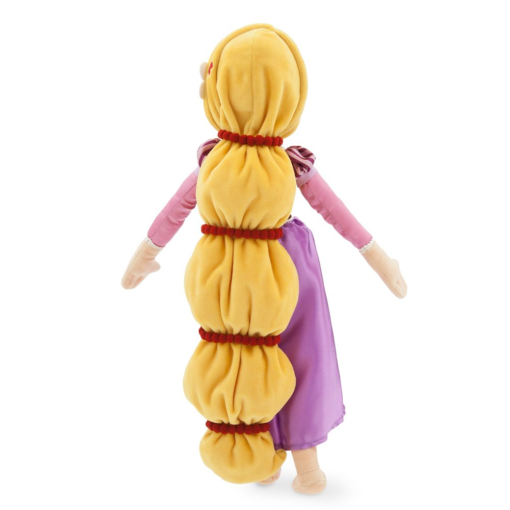Rapunzel Plush Doll – Tangled the Series – Medium – 19''
