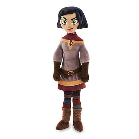 Cassandra Plush Doll - Tangled the Series - Medium - 19''