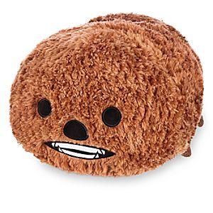 Chewbacca ''Tsum Tsum'' Plush - Large - 18''