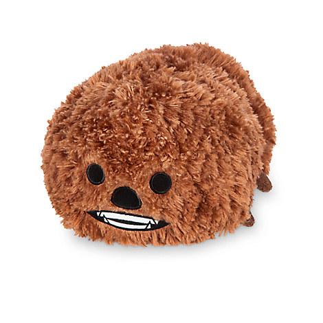 Chewbacca ''Tsum Tsum'' Plush - Medium - 12''
