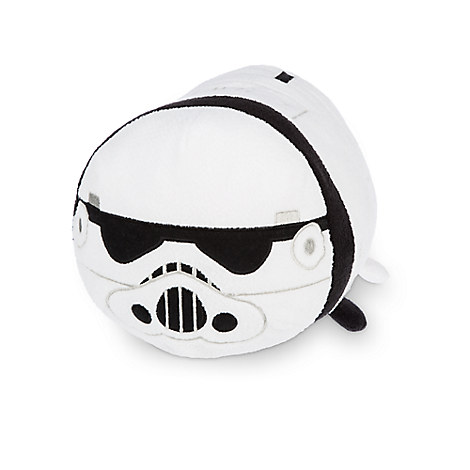 Stormtrooper ''Tsum Tsum'' Plush - Medium - 11''