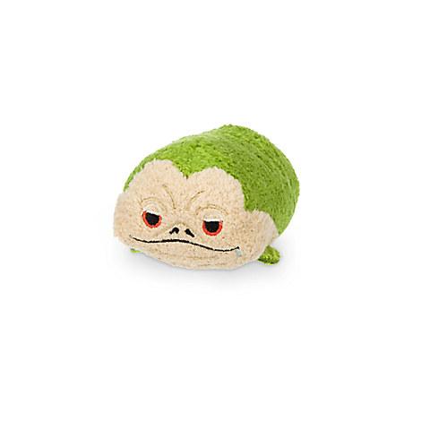 Jabba the Hutt ''Tsum Tsum'' Plush - Mini - 3 1/2''