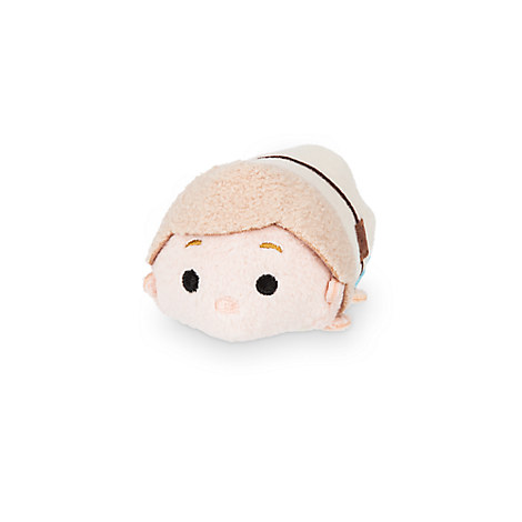Luke Skywalker ''Tsum Tsum'' Plush - Mini - 3 1/2''