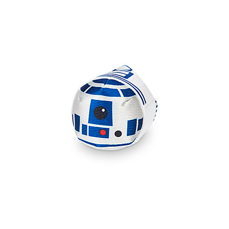 R2-D2 ''Tsum Tsum'' Plush - Mini - 3 1/2''