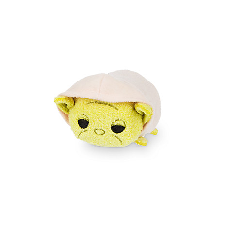 Yoda ''Tsum Tsum'' Plush - Mini - 3 1/2''