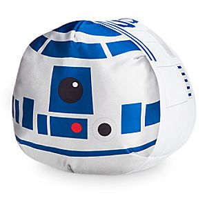 R2-D2 ''Tsum Tsum'' Plush - Star Wars - Large - 15''