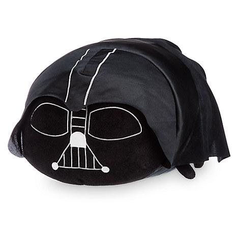 Darth Vader ''Tsum Tsum'' Plush - Large - 15''