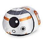 BB-8 ''Tsum Tsum'' Plush - Star Wars: The Force Awakens - Large - 16''