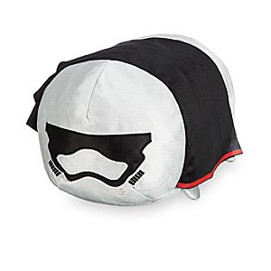 Captain Phasma ''Tsum Tsum'' Plush - Star Wars: The Force Awakens - Medium - 11''