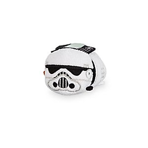 Sandtrooper Tsum Tsum Plush - Mini - 3 1/2 - Star Wars