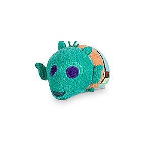Greedo Tsum Tsum Plush - Mini - 3 1/2 - Star Wars