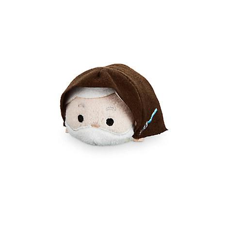 Obi-Wan Kenobi ''Tsum Tsum'' Plush - Mini - 3 1/2'' - Star Wars