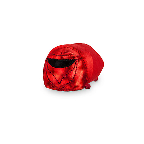 Red Guard ''Tsum Tsum'' Plush - Mini - 3 1/2''