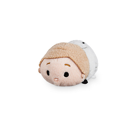 Stormtrooper Luke Skywalker ''Tsum Tsum'' Plush - Mini - 3 1/2''