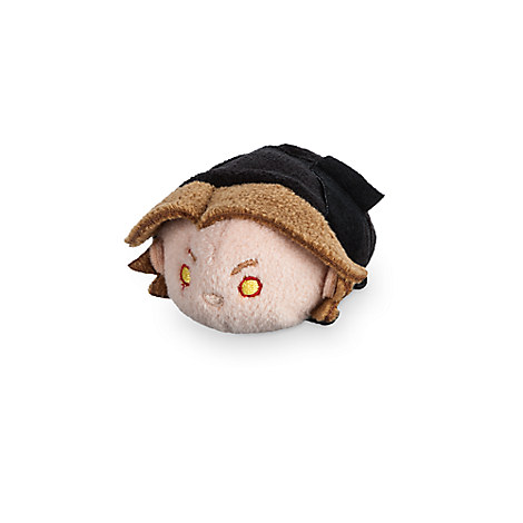 Dark Anakin Skywalker ''Tsum Tsum'' Plush - Star Wars: Revenge of the Sith - Mini - 3 1/2''