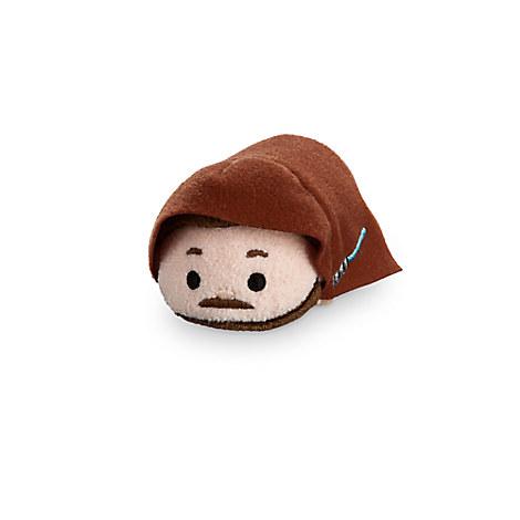 Obi-Wan Kenobi ''Tsum Tsum'' Plush - Star Wars: Revenge of the Sith - Mini - 3 1/2''