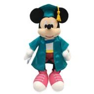 Mickey Mouse Graduation Plush 2021 – Small 11''