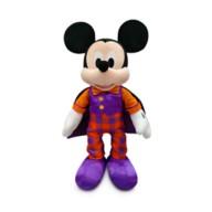 Mickey Mouse Halloween 2021 Plush – Small