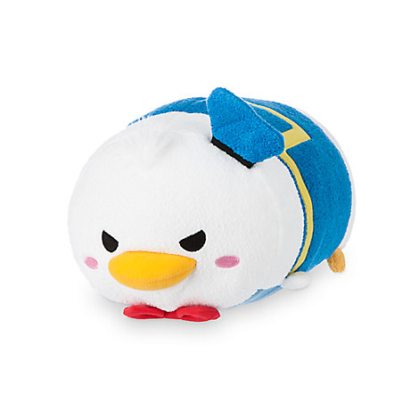 Donald Duck ''Tsum Tsum'' Plush - Medium - 12''