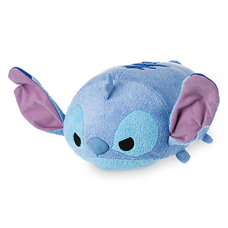 Stitch ''Tsum Tsum'' Plush - Medium - 12''