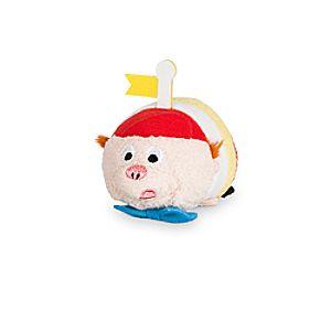 Tweedle Dee ''Tsum Tsum'' Plush - Alice in Wonderland - Mini - 3 1/2''