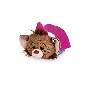 Dormouse ''Tsum Tsum'' Plush - Alice in Wonderland - Mini - 3 1/2''