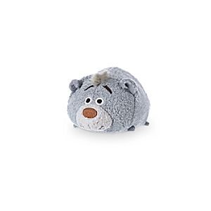 Baloo ''Tsum Tsum'' Plush - The Jungle Book - Mini - 3 1/2''