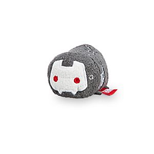 War Machine ''Tsum Tsum'' Plush - Marvel's Avengers Series 2 - Mini - 3 1/2''
