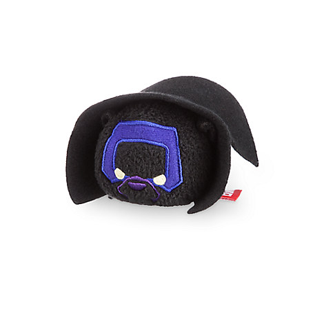 Black Panther ''Tsum Tsum'' Plush - Marvel's Avengers Series 2 - Mini - 3 1/2''