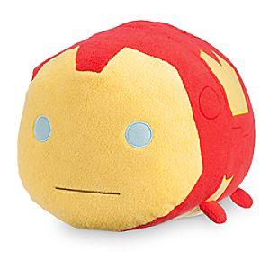 Iron Man ''Tsum Tsum'' Plush - Large - 17''