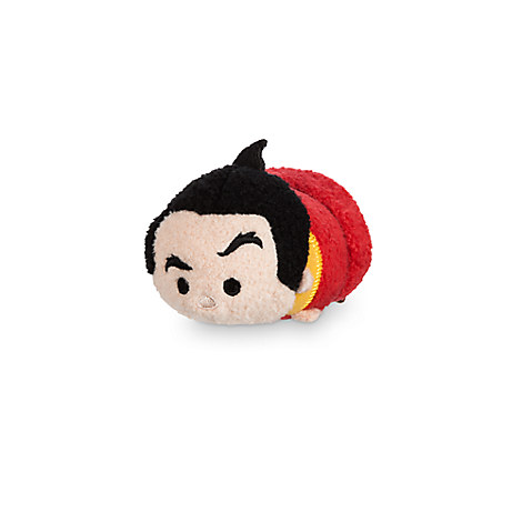 Gaston ''Tsum Tsum'' Plush - Beauty and the Beast - Mini - 3 1/2''